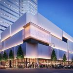 $58M food hall coming to Houston's Theater District