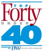 Announcing the Top 40 Under 40 class of 2013