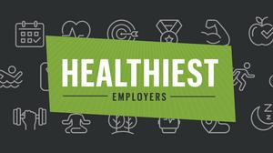Announcing the 2018 Healthiest Employers honorees