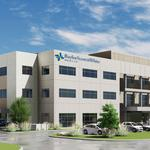 Houston developer kicks off new Baylor Scott & <strong>White</strong> medical office building in DFW