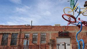 Deal of the Week: Unique restaurant joins an emerging neighborhood scene