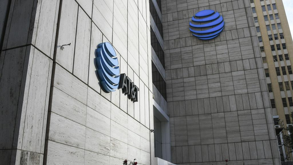 AT&T squares off with A&E after recent clash with Viacom, report says