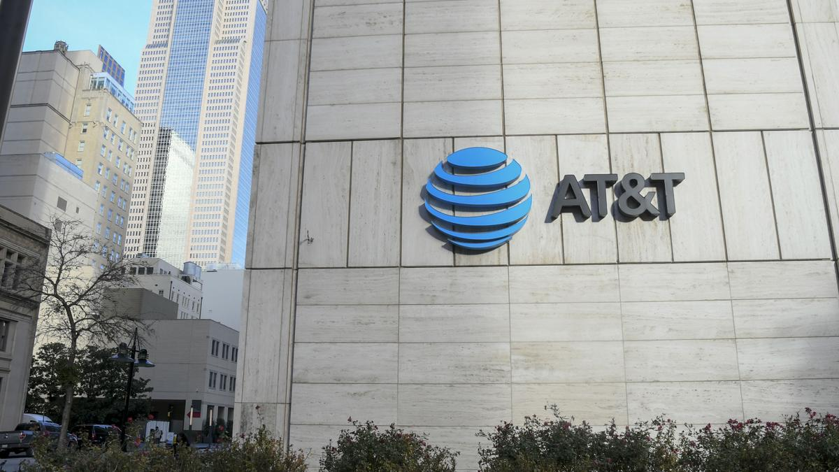 AT&T boosts spending on R&D after four years of declines amid Time Warner buy, investments - Dallas Business Journal