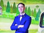 40 Under 40: David Heitstuman, executive director, Sacramento LGBT Community Center