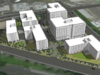 Developer tweaks plan for big mixed-use project in Bel-Red corridor