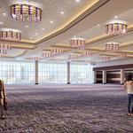 Coming soon: Austin's largest hotel will be a monster meeting place