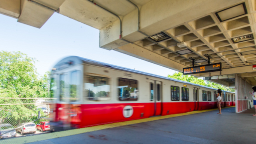 MBTA closing Red Line station for 20 months to add $33M in
