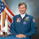 NASA's most experienced astronaut dies at age 87