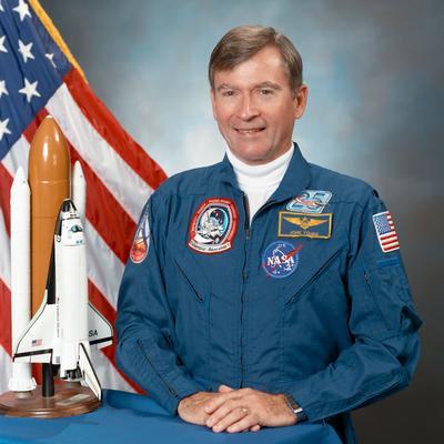 longest serving astronaut in space - photo #28