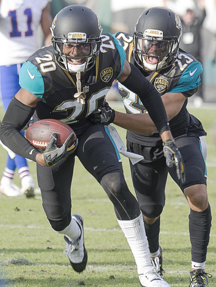 Attractive As Of Friday, June 15th, The Jaguars Have Sold An NFL Leading 10,000