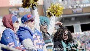 Playoff Edition: How well do you know the Jacksonville Jaguars?