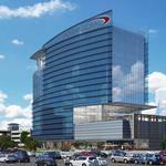Insight Global to move 800 employees into planned 16-story <strong>Dunwoody</strong> building next to Perimeter Mall, MARTA (Video)