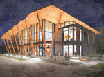 A look at Perkins & Will's design for new Southwest D.C. library