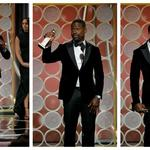 St. Louisan Sterling K. <strong>Brown</strong> wins Golden Globe for role in 'This is Us'