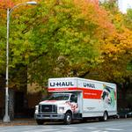 The Carolinas rank among top 10 for people moving into states, says U-Haul