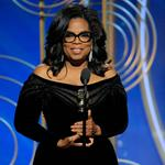 Oprah 'intrigued' by support, Gayle King says