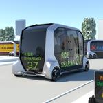 Driverless delivery? Pizza Hut named as partner in Toyota concept vehicle