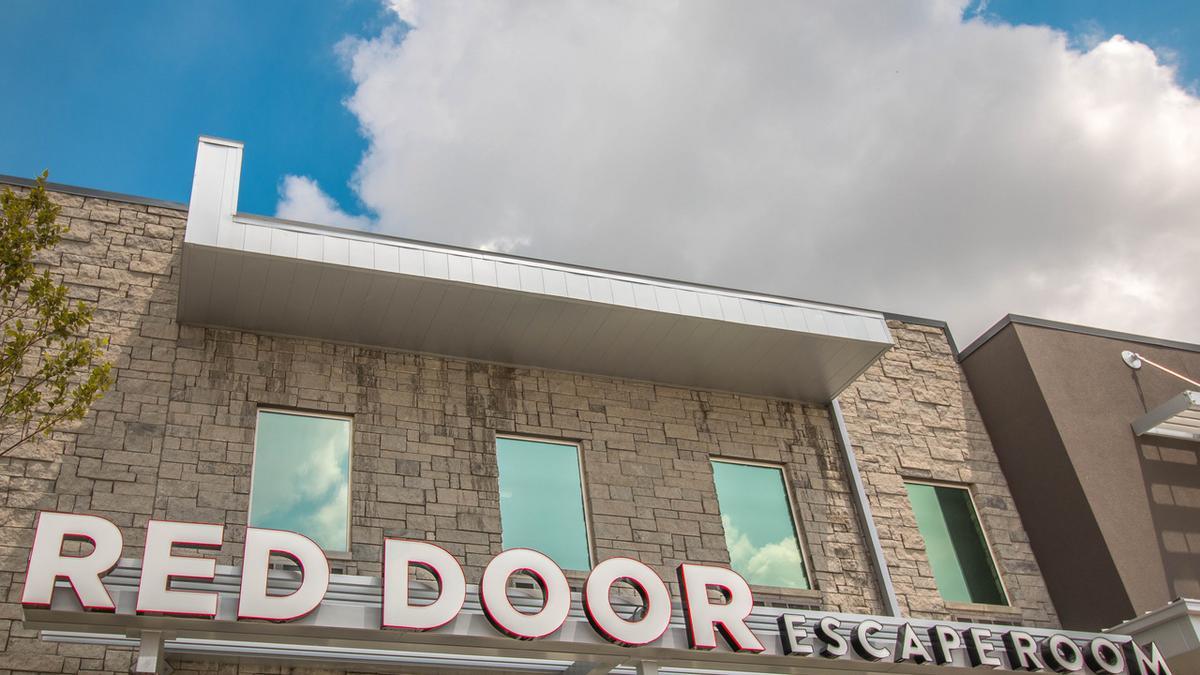 Dogtopia Red Door Escape Room To Debut In Ethan Conrad S