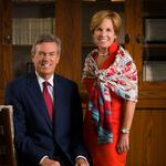 Deal of the Week: Former Anadarko CEO and wife give $20M to create mental health policy center