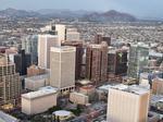 Downtown Phoenix, how far you've come