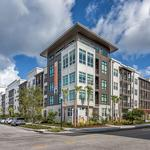 Nashville investors pick up another Tampa apartment property with $58M deal in North Hyde Park
