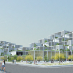 Developer proposes mixed-use project on industrial site in West Palm Beach