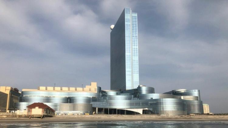 Hotel At Atlantic City S Future Ocean Resort To Be A Luxury Hyatt Philadelphia Business Journal