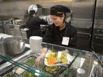 Sutter Medical Center Sacramento gets 'upscale culinary center'