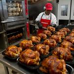 Costco bets big on loss-leading birds with $300 million chicken factory