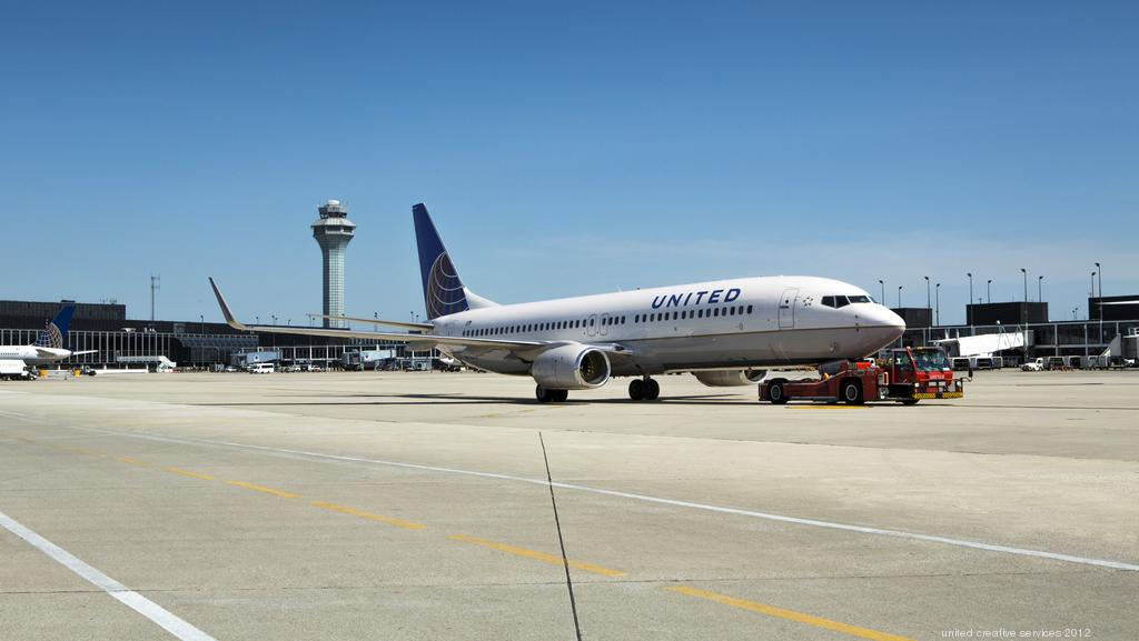 United adds gameday flights for Alabama, Auburn fans