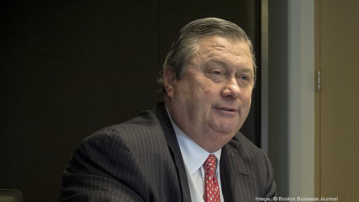 Putnam CEO sees transit, housing as business group's top priorities
