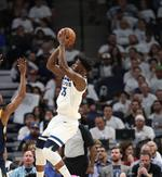 Attendance, ratings surge for red-hot Minnesota Timberwolves