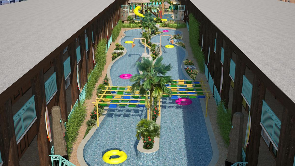 Westgate Resort Shares Its Cocoa Beach Property Renovation Plans Orlando Business Journal