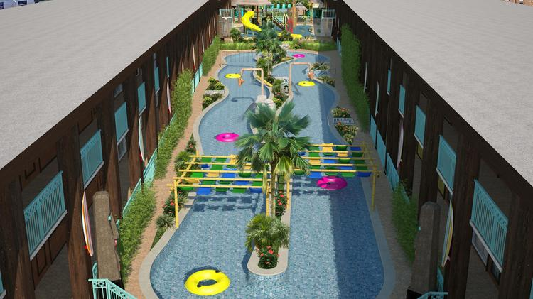 Westgate Resort Shares Its Cocoa Beach Property Renovation