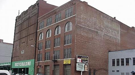 Dulworth Building In Downtown Louisville Sells To Legacy