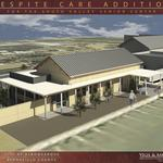 Plans unveiled for South Valley senior care facility