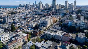 This is what makes S.F. the nation's most competitive housing market