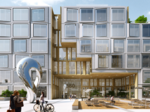 First look: 1 million-square-foot Diridon office development moves forward in San Jose
