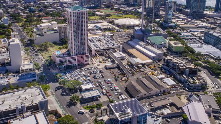 Hawaiian Electric Co  seeks developer for plan to put