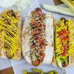 Restaurant Roundup: New Orleans hot dog joint's first <strong>Houston</strong> lease; French co. buys local restaurant