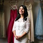 GOOD WORKS SA: How she's changing girls' lives one prom dress at a time