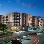 Arvada <strong>apartment</strong> complex fetches $46.58 million