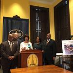 Mayor Pugh asks businesses to 'hire, host and donate' as YouthWorks registration opens