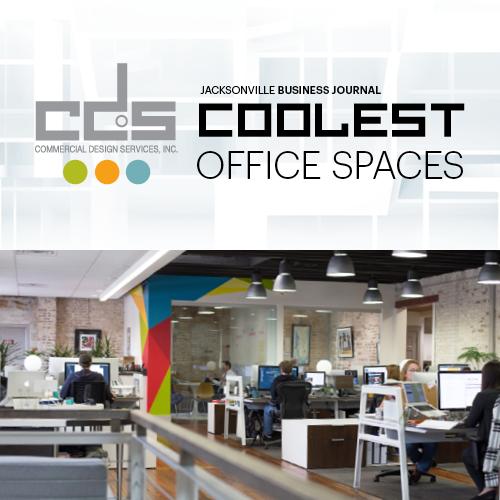 2018 - Coolest Office Spaces