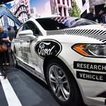 Three exciting automotive technologies at the consumer electronics show