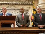 General Assembly vote on Hogan's veto of paid sick leave bill to happen quickly