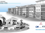 New student-housing complex to be at gateway of Seminole State, near SunRail