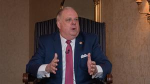 Maryland's incentives for Amazon HQ2 exceed $5 billion, Hogan says