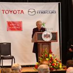 Toyota and Mazda make it official: Massive plant coming to Alabama