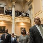 Maryland House votes to override Hogan's veto of paid sick leave bill